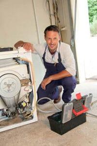 waschmaschine reparieren dortmund