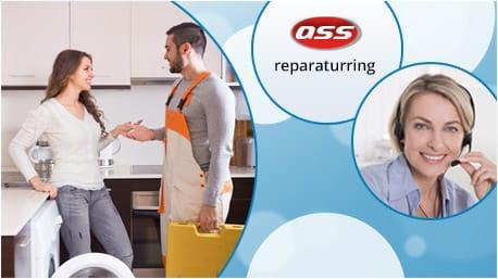 Hausgeräte Reparatur