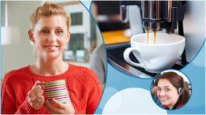 kaffeemaschine reparatur dortmund