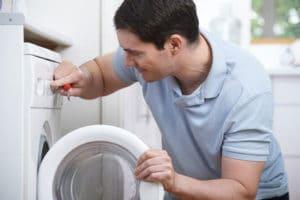 waschmaschine selbst reparieren anleitung