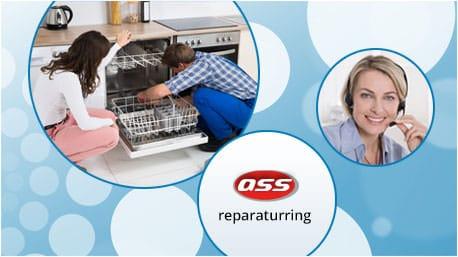 spülmaschinen reparatur wuppertal