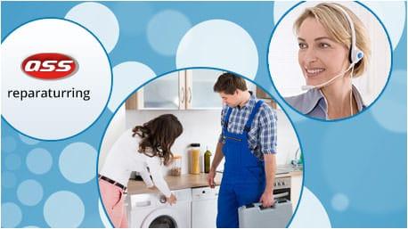 waschmaschinen reparatur mit 1 jahr garantie. Black Bedroom Furniture Sets. Home Design Ideas