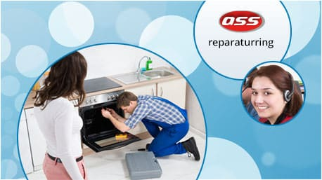 elektroherd reparatur düsseldorf