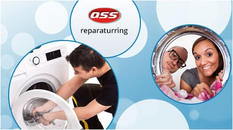 Hausgeräte Reparatur Düsseldorf