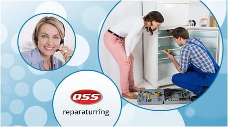 Kühlschrank Reparatur Düsseldorf