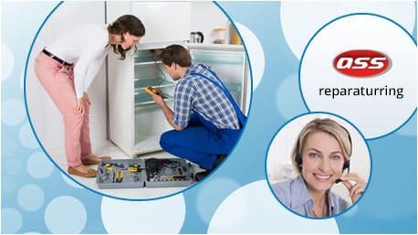 kühlschrank reparatur essen