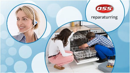 spülmaschinen reparatur dortmund
