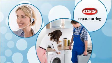 waschmaschinen reparatur bochum